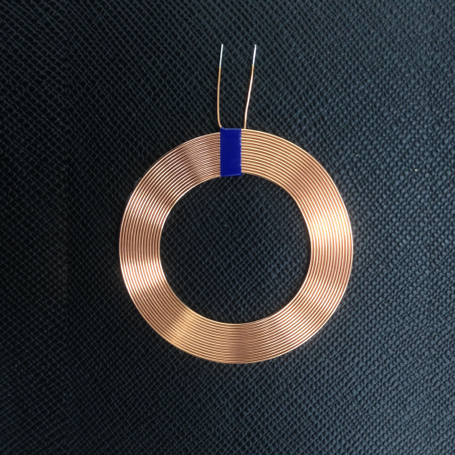 Wireless Charger RX Coil-01