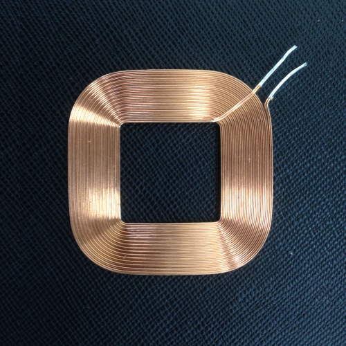 Wireless Charger RX Coil-03